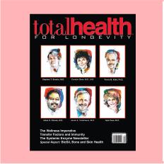 TotalHealth杂志